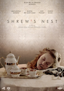 Shrew'sNest